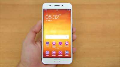 Điện thoại Oppo f3 plus mới dùng được 2 tháng