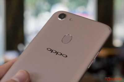 Máy Oppo F5 còn bảo hành 5 tháng
