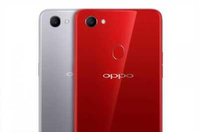 Oppo F5 Đỏ 64 GB Ram 6G ở Hà Nội