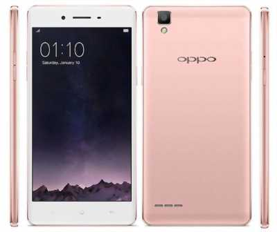 Điện thoại oppo f1 ram 3gb
