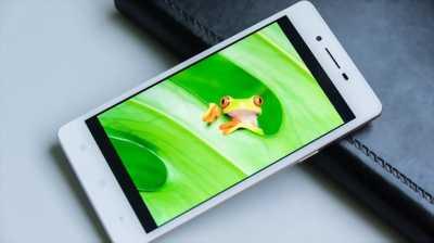 Oppo Dòng khác 16 GB đen.xác Oppo A33 bể màn