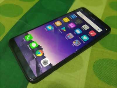 Oppo F5 plus Ram 6GB đen 64 GB huyện trần văn thời