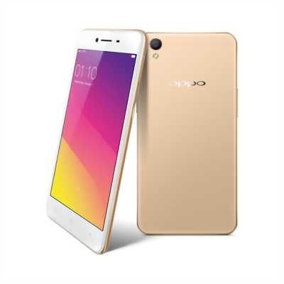 Oppo A37 16 GB vàng hồng fullzin 95%