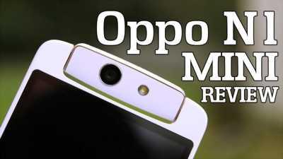 Oppo N9