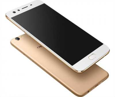 Oppo F3 Plus 64 GB vàng