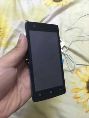 Oppo Neo 5 < 8GB xanh dương. Lỗi nhẹ màn hình
