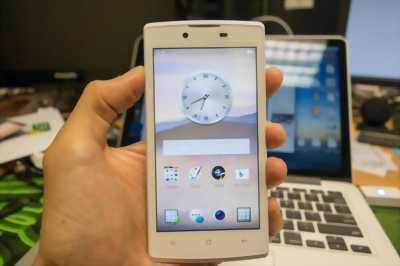 Oppo Neo 3 trắng huyện xuân lộc