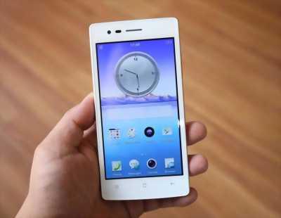 Oppo Neo 5 trắng huyện xuân lộc