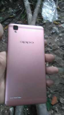 Oppo F1 plus 4G LTE. vân tay nhạy