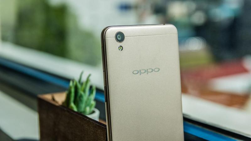 Cần bán điện thoại oppo a71k hoặc giao lưu