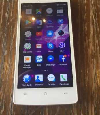 'Điện thoại Oppo Neo 5 Bảo hành Hàng FPT