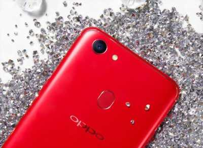 Oppo f5 limited RAM6g/64gz