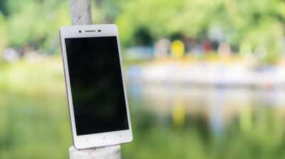 Oppo F5 Đen 32 GB trầy nhẹ