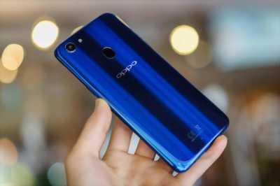 Cần bán con oppo f5 màu xanh dương Quận 12