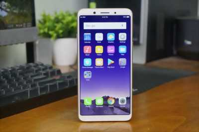 OPPO F5 Youth quận 3