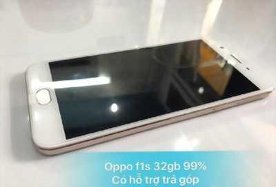 oppp f1s tại thiên long mobile
