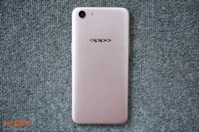 Oppo A83 hồng 3gb ram 32 gb ổ cứng