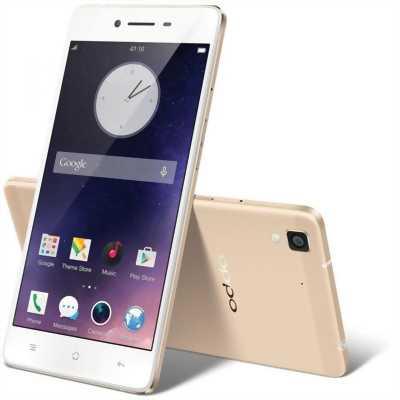 Điện thoại Oppo F3 Plus Vàng 64 GB ở Hà Nội