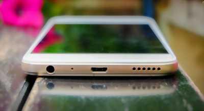 Oppo A37 16 GB vàng hồng ở quận bình tân