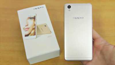 Điện thoại Oppo F5 Bạc 32 GB ở Hà Nội