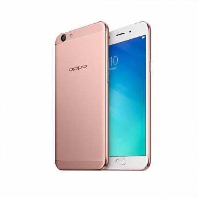Điện thoại Oppo R11t Rose Gold 4GB/64GB đẹp 98% ở Hà Nội