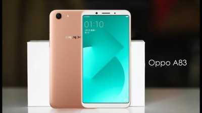 Điện thoại Oppo A83 mới mua ở Hà Nội