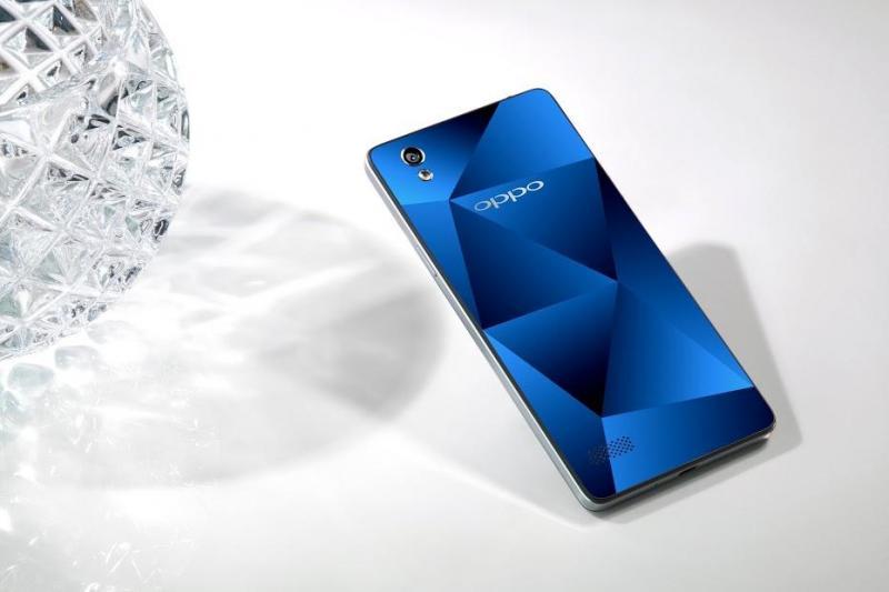 Oppo mirror a51w giá rẻ
