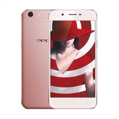 Điện thoại Oppo F5 vàng mới keng ở Đà Nẵng