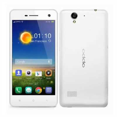 Điện thoại Oppo Neo 7 white new 98% ở Đà Nẵng