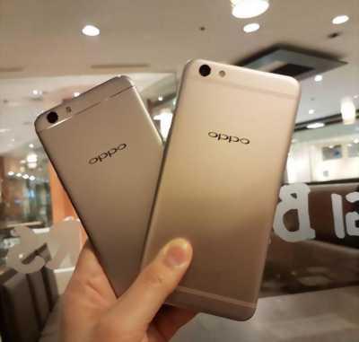 Điện thoại Oppo F1s mua tại TGDĐ ở Đà Nẵng