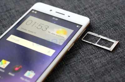 Oppo F1 ram 3G bộ nhớ 32G