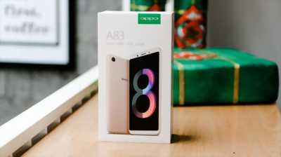 Oppo A83 (Full hộp/Mới keng) Hỗ trợ trả góp