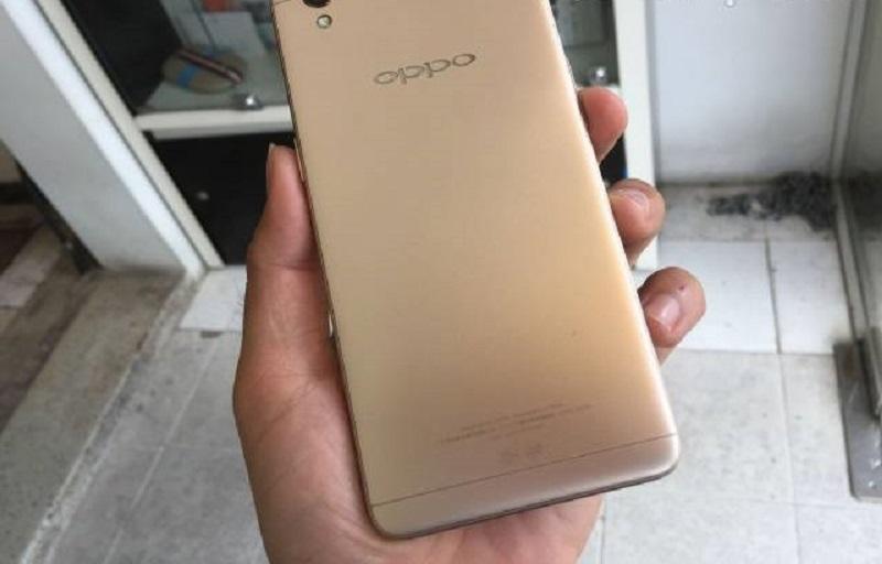 Oppo A37 Gold 2 sim hàng công ty