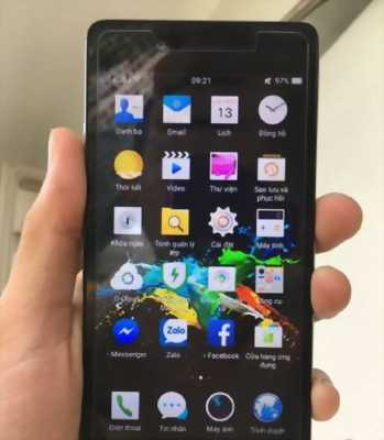 Điện thoại Oppo Mirror 5.