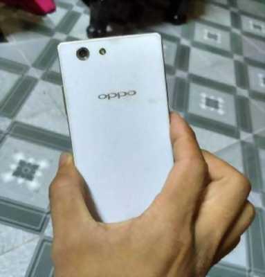 Điện thoại Oppo Neo 5 Trắng