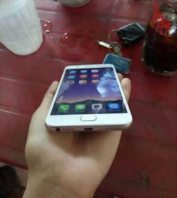 Điện thoại Oppo F1s Vàng 32 GB