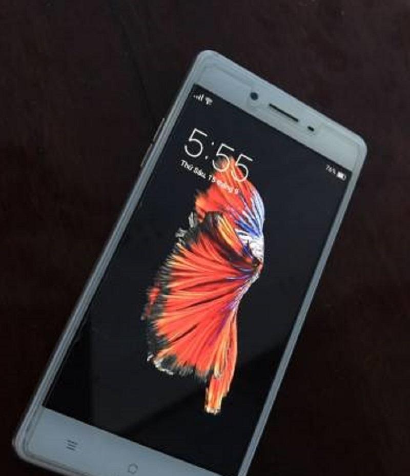 Điện thoại Oppo F1 98%