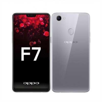 Oppo CPH1819( F7) full hộp còn bảo hành 8 tháng