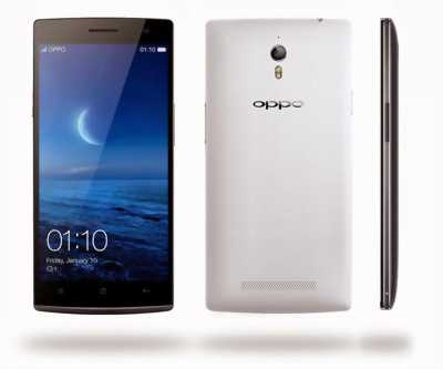 Oppo F1s 2017 đẹp lung linh