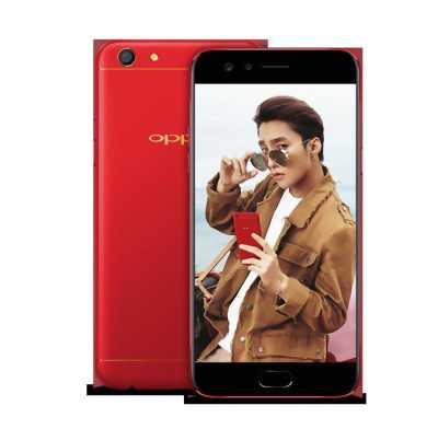 Oppo F3 đỏ ram 4g /64 GB