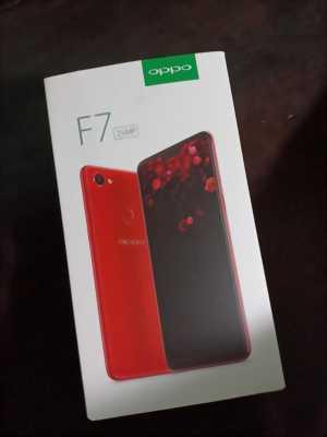 Cần bán gấp Oppo f7 mới mua đc 1 tháng