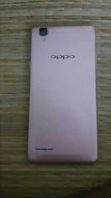Cần tiền bán gấp điện thoại oppo trong tối.