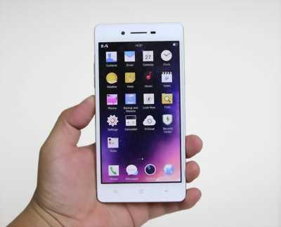 Điện thoại chưa cháy 2 sim màn hình 5 inch neo 7 màu đen
