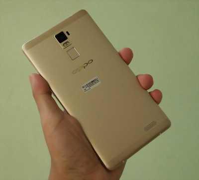 Oppo R7 Plus Vàng