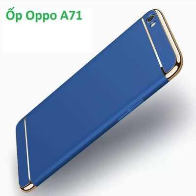Oppo A71 còn đẹp không trầy xước
