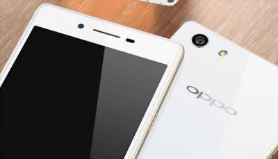Oppo Neo 7/7s 16 GB trắng