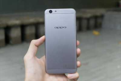 Điện thoại Oppo F3 ram 4G bộ nhớ 64G ở Huế