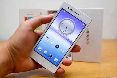 Điện thoại Oppo A83 màu xanh { mới 100% } ở Huế