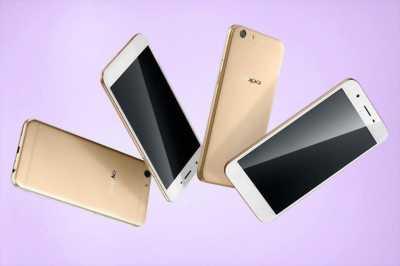 Oppo F1s 32GB vàng hồng chính hãng đep 99% ở Huế