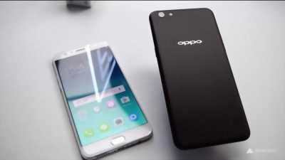 Oppo F3 / F3 Lite đen 64GB máy zin 100%